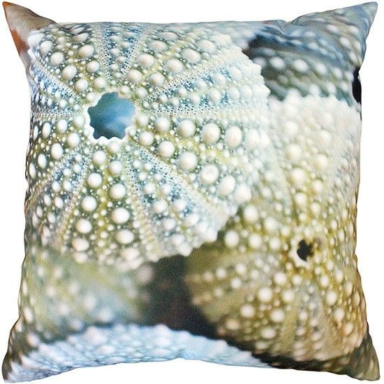 Mulberi In & Outdoor - Kina Shells - Multi Cushion