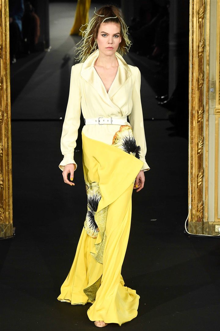 Alexis Mabille #Alexis #Mabille #fashion #moda #style #couture #modahayat #trend