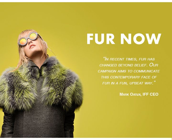 Fur Now | WeAreFur.com