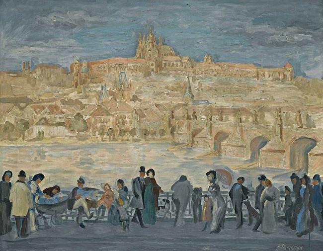 Antonin-Prochazka-Czech-Artist-Painter-Tres-Bohemes (26)