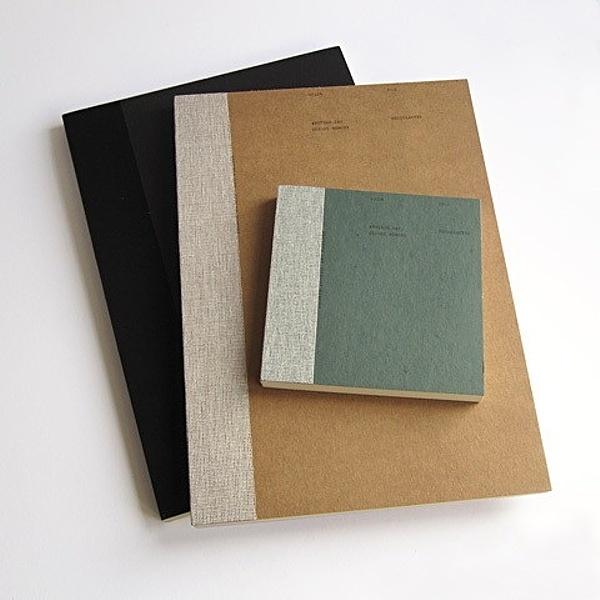 O´check Design – Koreanische Notizbücher