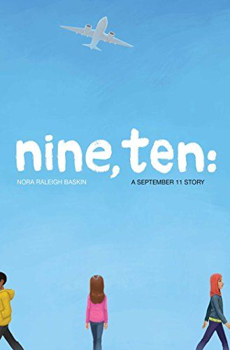 Nine, Ten: A September 11 Story by Nora Raleigh Baskin https://www.amazon.ca/dp/144248506X/ref=cm_sw_r_pi_dp_x_Wo1nyb5RX78C9