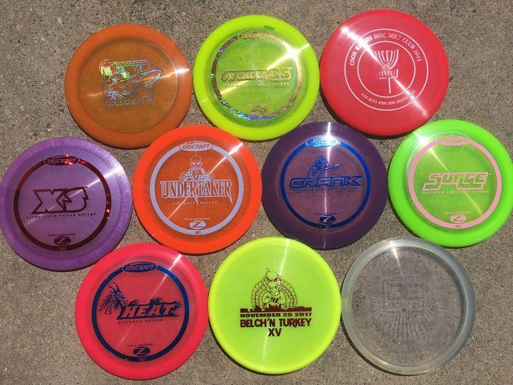 35 best Disc Golf Sets 184358 images on Pinterest
