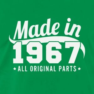 Image result for made in 1967 logo