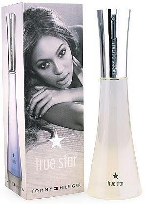 True Star Tommy Hilfiger perfume - a fragrance for women 2004
