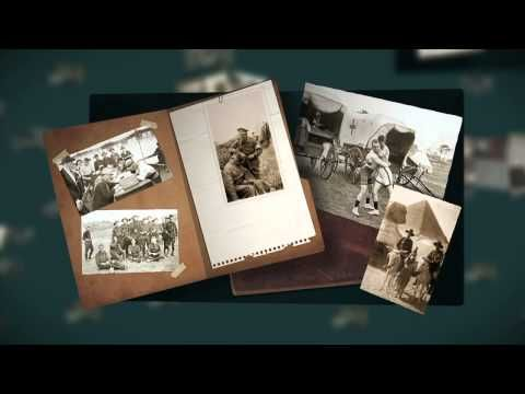 Discovering Anzacs website from the National Archives of Australia and New Zealand, contains a profile of every Anzac from WW1