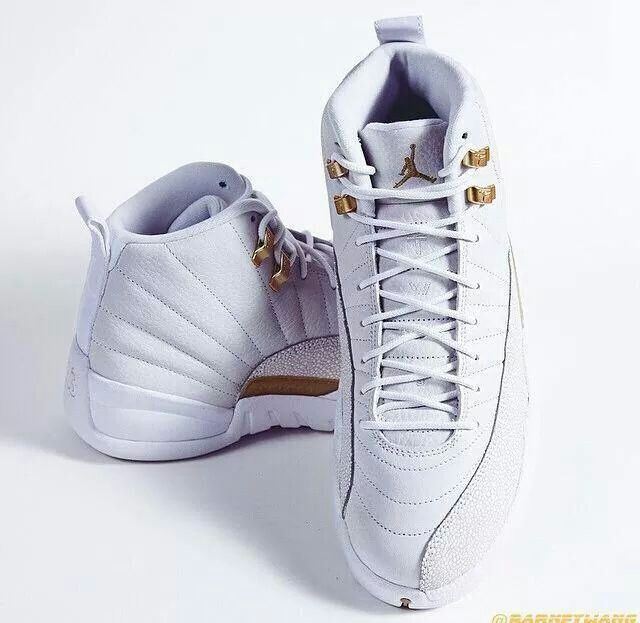 OvO Air Jordans