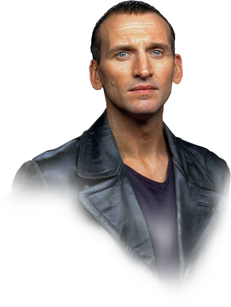 Ninth Doctor Christopher Eccleston - Quotes & Biography | Doctor Who