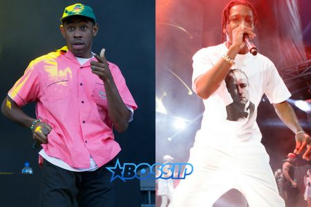 """New Tyler The Creator Ft A$AP Rocky Music Video """"Who Dat Boy"""" [Video] -  Click link to view & comment:  http://www.afrotainmenttv.com/new-tyler-the-creator-ft-aap-rocky-music-video-who-dat-boy-video/"""