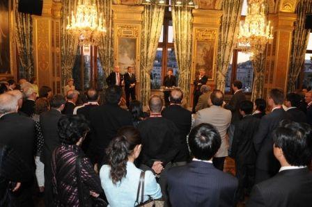 WUWM Conference Paris, France 23 - 25 September 2009