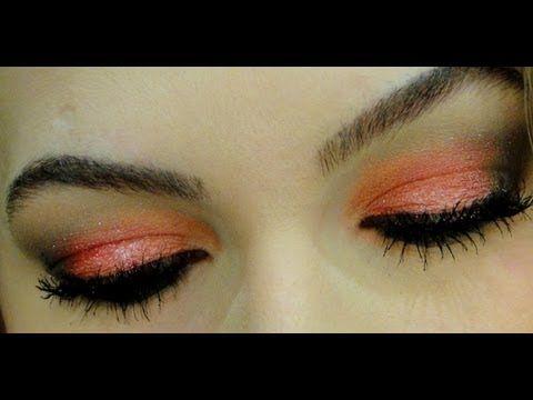 Assista esta dica sobre Maquiagem com sombra coral por Alice Salazar e muitas outras dicas de maquiagem no nosso vlog Dicas de Maquiagem.