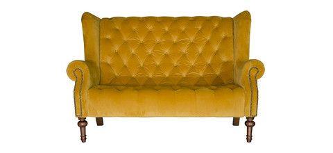 Turner Sofa & Chair £559 #meyerandmarsh #sofa #livingroomideas