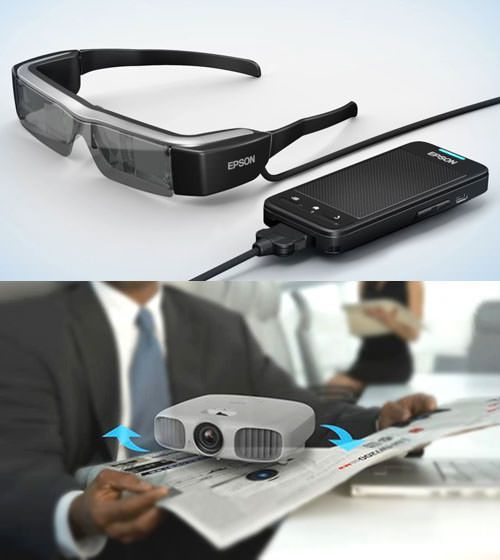 10 Forthcoming Augmented Reality & Smart Glasses You Can Buy