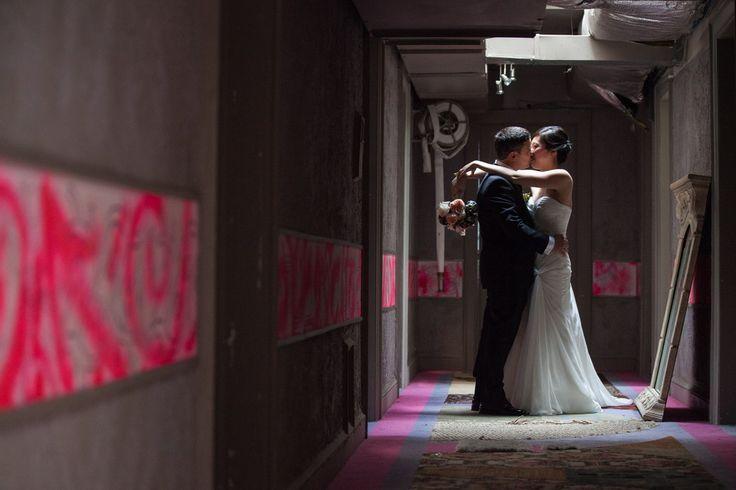 WEDDINGS BY REVERIE STUDIOS