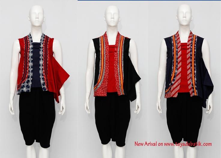 Batik, new arrival