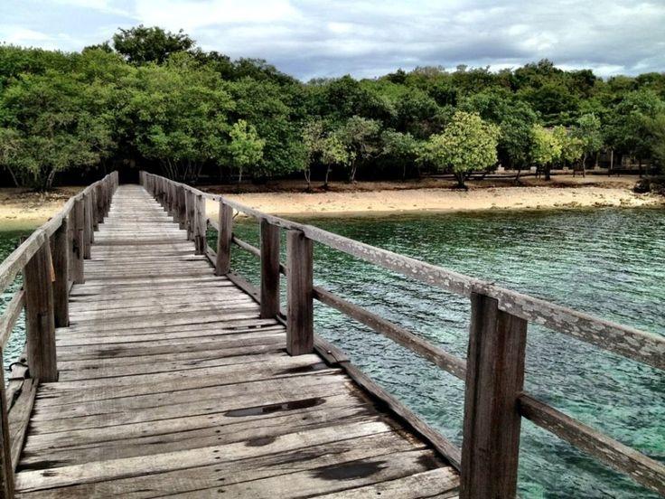 Taman Nasional Bali Barat Gilimanuk