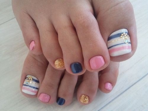 199 best Easy Nail Art Designs images on Pinterest | Make up, Easy ...