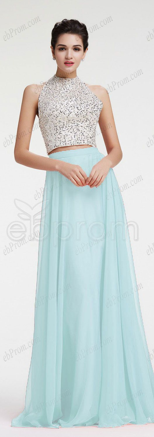 53 best ebProm Evening Dresses images on Pinterest | Blue evening ...