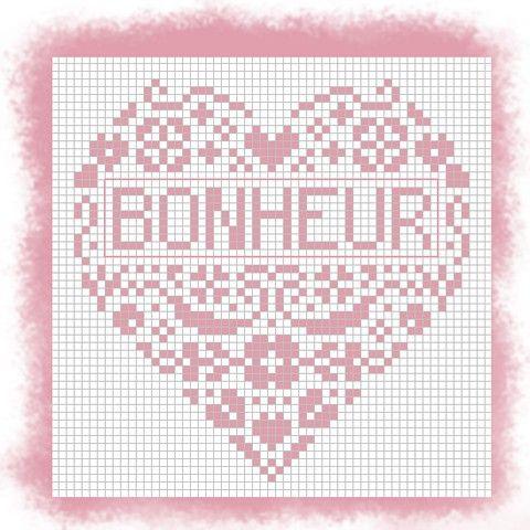 LISELOTTE Coeur-Bonheur