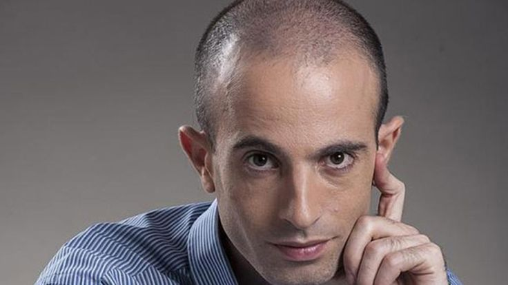 """When Man Becomes God"": interview with Yuval Harari (54min) http://ift.tt/2e5MmHb"