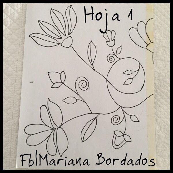 Fb|Mariana Bordados                                                                                                                                                     Más