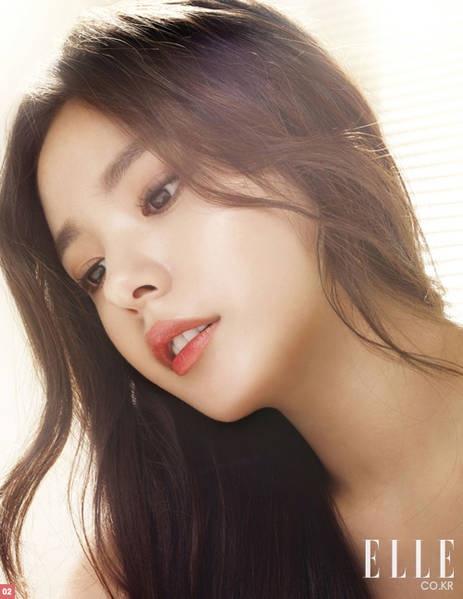 Min Hyo Rin #pretty