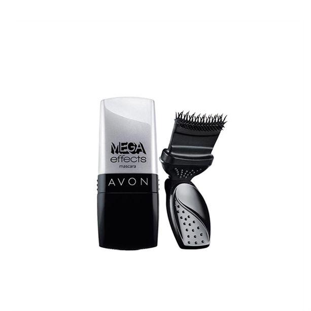 Mega Effects vízálló szempillaspirál - AVON termékek