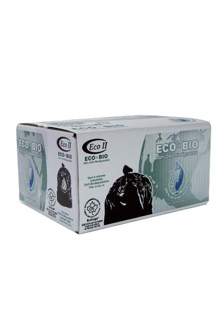 20 X 22 OXO-Biodegradable Garbage Bags: OXO-Biodegradable garbage bags 20 X 22
