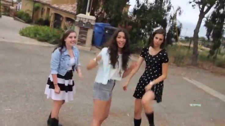 """""""Problem"""" by Ariana Grande - cover by CIMORELLI!  Todos vean esta cover es simplemente MAGNIFICA!!❤️❤️ No Tini?? @TiniStoesel Que piensas,para ellas es importante!! ;))"""