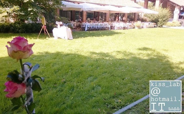 Matrimonio nel verde http://goo.gl/S1w0Nt