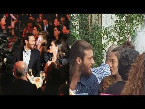 It's Official! Can Yaman Is Dating Demet Özdemir   Music