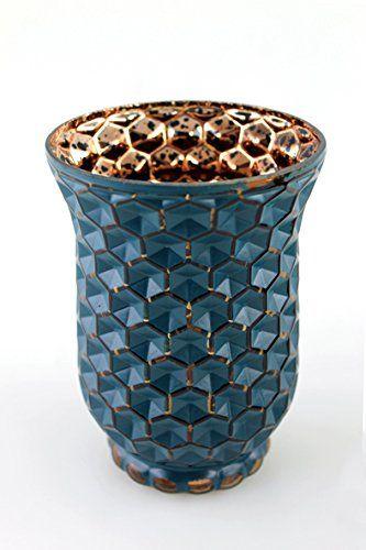 1000 ideas about teelichthalter glas on pinterest for Deko ausgefallen