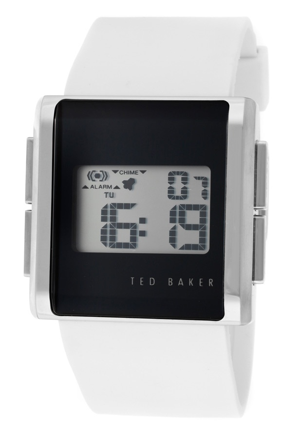 Price:$34.23 #watches Ted Baker TE1055, Whether it's a night out on the town or a day at the park this versatile Ted Baker timepiece always makes a scene.