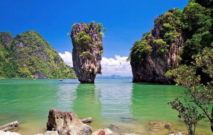 เกาะตะปู (พังงา)