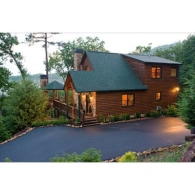 21 best cabins to rent images on pinterest cabins for Www cabins of the smoky mountains com