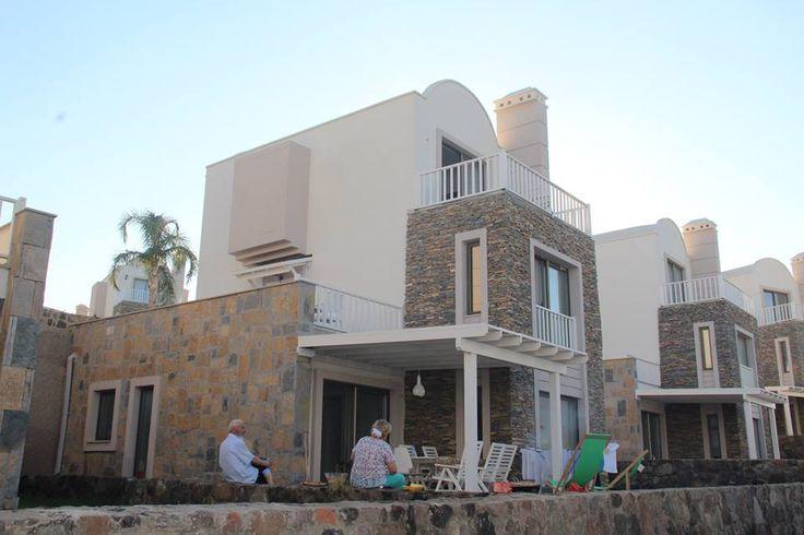 Gündoğan Azure Villalarında Satılık Villa
