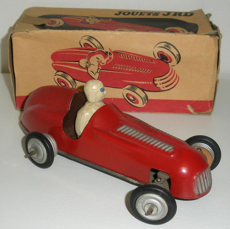 Best Toy Cars Images On Pinterest Antique Toys Old Toys And