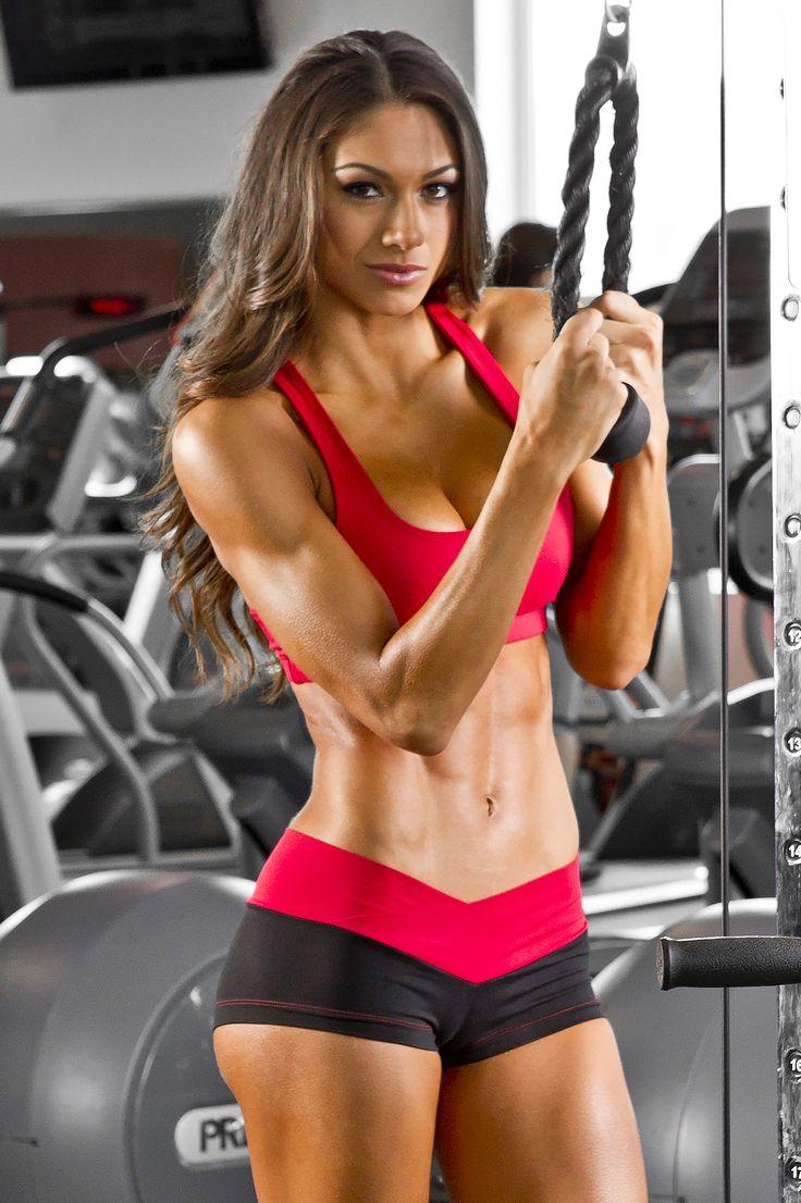 1510 Best Fitness Models I Like Images On Pinterest -8449