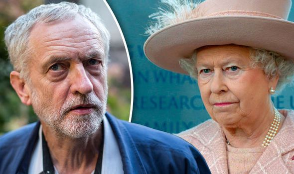 #ParadisePapers: Jeremy Corbyn has suggested the Queen should apologise for using overseas tax havens for avoiding tax http://ift.tt/2zFRb8P