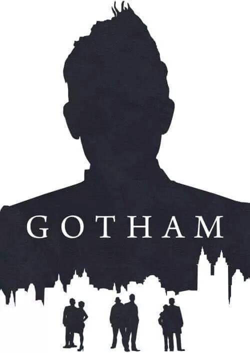 #Gotham