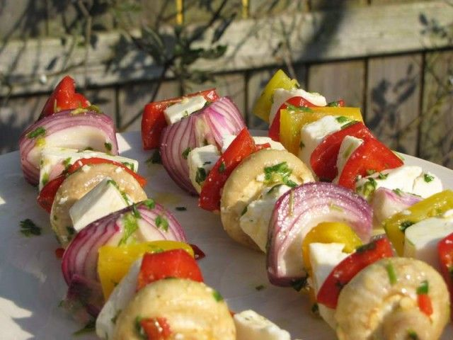 Grigliate vegane, le ricette per barbecue dello chef John Schlimm