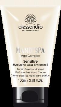 Sensitive Perfume Free Hand Cream