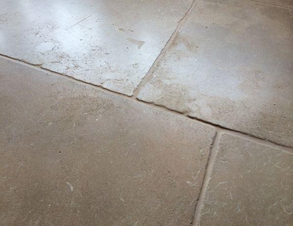 Chapel Gold Limestone Rustic Stone Flooring