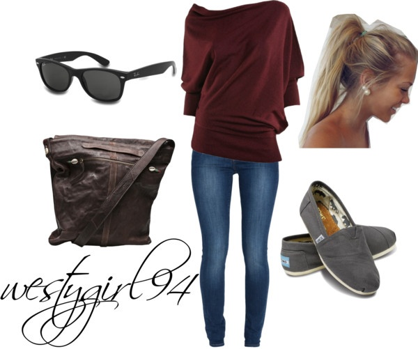 """Untitled #16"" by westygirl94 on Polyvore"