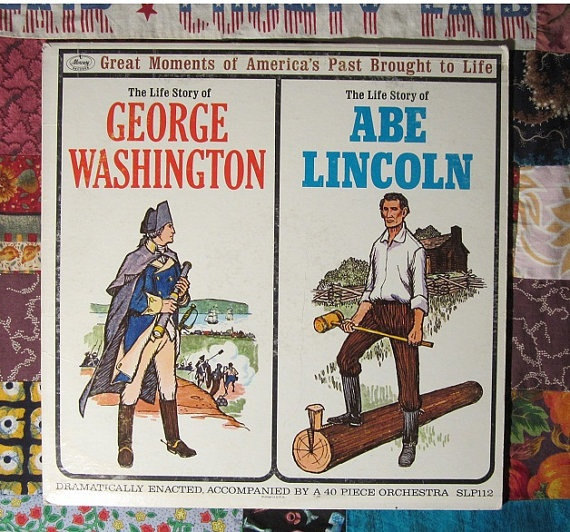 The life contributions and legend of george washington