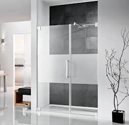 HSK-Duschkabine Modell: K2: moderne Badezimmer von HSK Duschkabinenbau KG