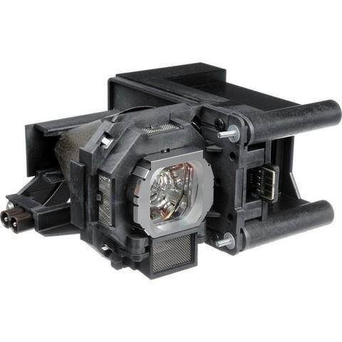 Genuine AL™ Lamp & Housing for the Panasonic PT-F200NTEA Projector - 150 Day Warranty