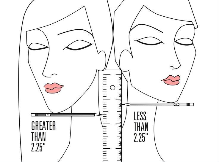 C'è un metodo scientifico per sapere se i capelli corti ti stanno bene -cosmopolitan.it