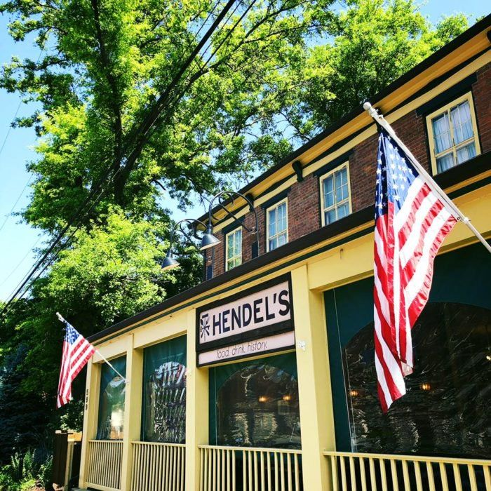 The Former 1873 General Store Is Now A Must Visit Restaurant In