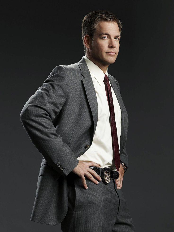 NCIS - Special Agent Anthony DiNozzo (Michael Weatherly) - Season 6 promo shoot